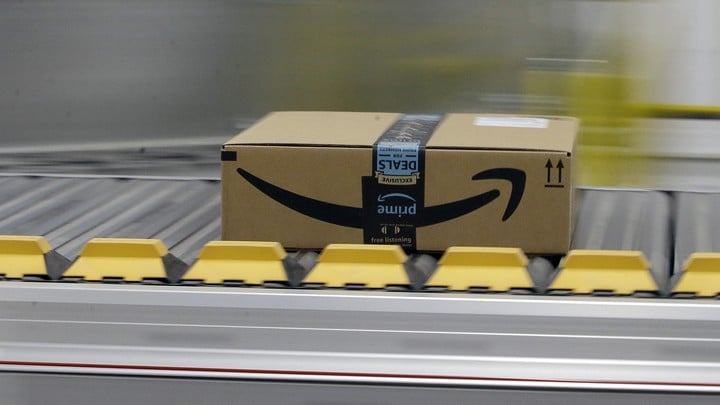 2021 Amazon Shipping Rate Increases